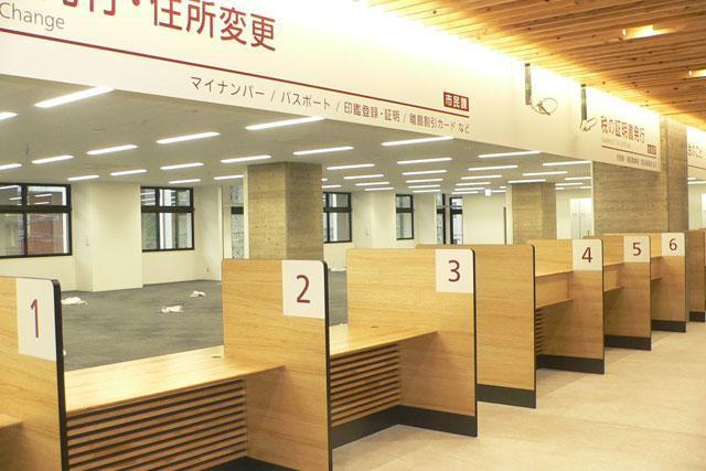 奄美市庁舎03